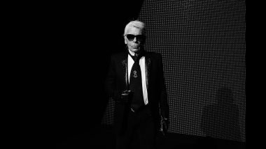 Designer Karl Lagerfeld, who defined luxury fashion dies in Paris | Chanel | Fendi